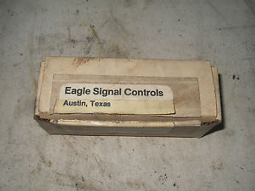 (Q3-3) 1 NEW EAGLE SIGNAL CG-30A6 TIMER