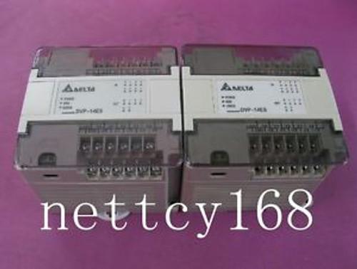 #2018--1PC DELTA DVP14ES00R2 PLC MODULE NEW IN BOX