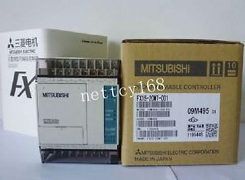 #2024--MITSUBISHI FX1S-20MT-001 PLC