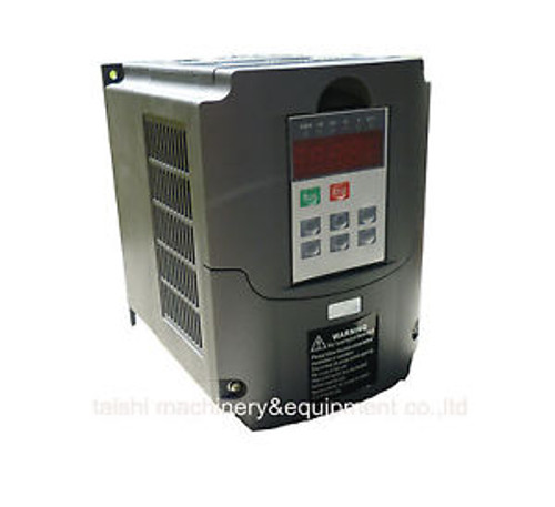 1.5KW 110V VFD 2HP 7A VARIABLE FREQUENCY DRIVE INVERTER CE