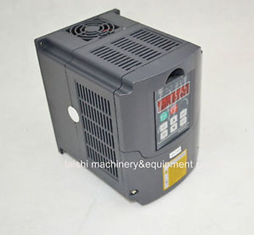 NEW 2.2KW 110V VARIABLE FREQUENCY DRIVE INVERTER VFD 6