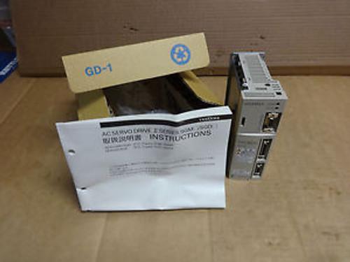 1 AMAT 0870-01010 (New) YASKAWA ELECTRIC SERVOPACK  SGDA-01AS