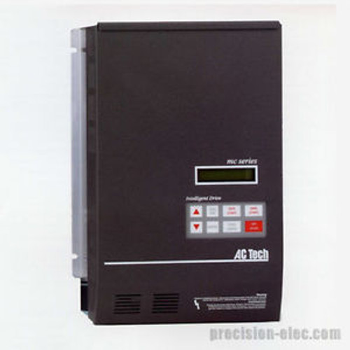 0.5 HP MC Series AC Motor Inverter M1205SB