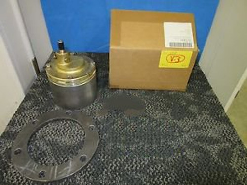 BW ELLIOTT MILITARY NAVY DECK VALVE SURPLUS REMOTE BOLT ON 22105-002 TANK MARINE