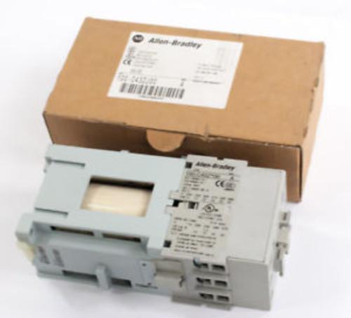 100C43Zj00 Allen Bradley CONTACTOR 43AMP 3POLE 24VDC