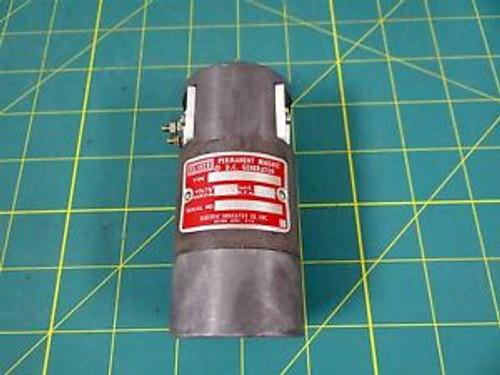 Elinco CB247 Permanent Magnet D. C. Generator