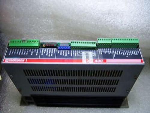 (10050) Emerson LX-400 Brushless AC Servo Drive 960152-01