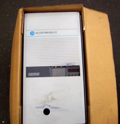 (000 FLR) Allen Bradley 15 HP Drive 1336-B015-EOE