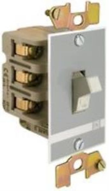93B4481 Square D By Schneider Electric 2510Ko2 Toggle Switch, 30A, 600Vac