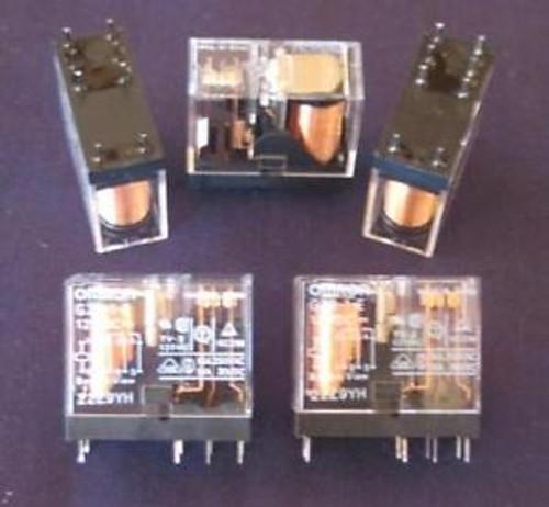 G2R-1-E DC12V G2R1E OMRON 16A 12V SPDT PCB POWER RELAY ( Qty 50 )  NEW