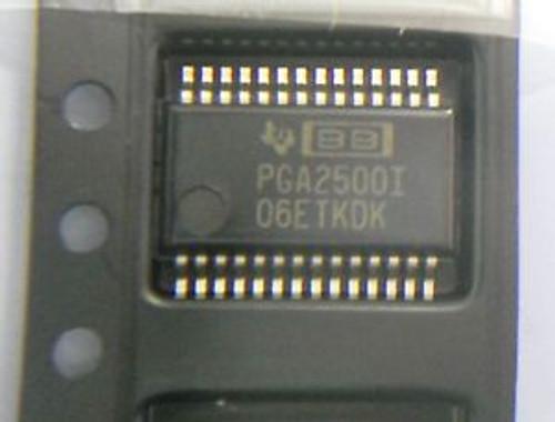 1000 PCS -- TI Texas Instruments PGA2500 -- NEW