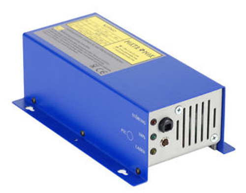 Programmable battery charger 48V 9A (Lead-acidNiCdNiMH & Lithium batteries)