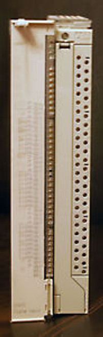 ABB ADVANT 110/160 DI610 Module