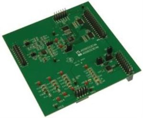 02E2627 Texas Instruments Ads8322Evm Ads8322 Adc Evaluation Module