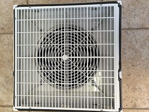 Rittal Filter and Fan Unit SK3326117