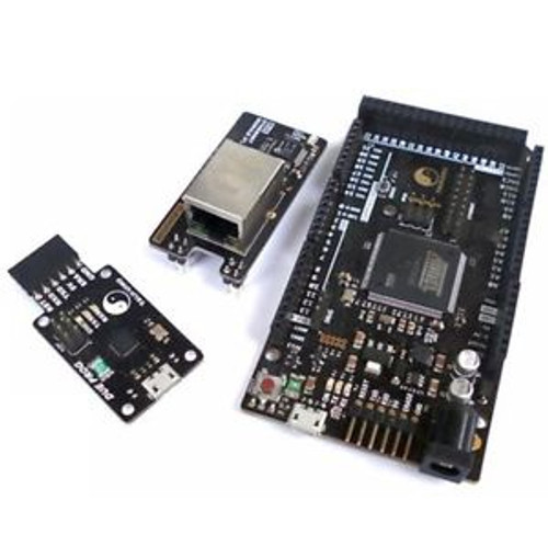 Taijiuino Due Pro R2 With Programmer And Ethernet PHY Module