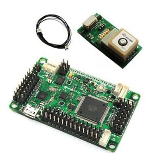 ArduPilot Mega V2.5 Fully Assembled Module Kit With GPS