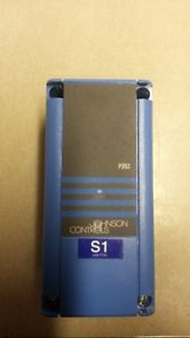 Johnson Controls P352AB-3 Pressure Control