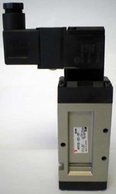 SMC NVF5120-2DZ-03T Solenoid Valve Rubber Seal American