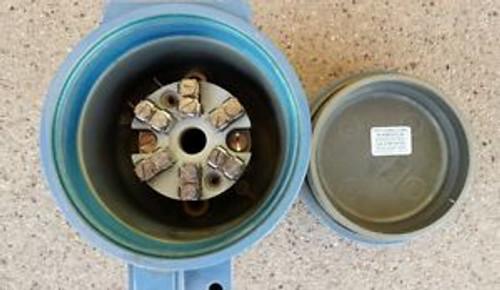 (4) Rosemount transmitter covers