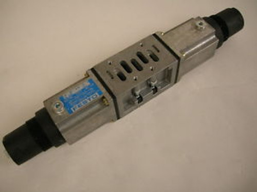 FESTO LR-ZP-AB-D-2 35 428 M802 REGULATOR AIR PNEUMATIC FOR AUTOMATION MACHINE