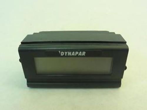 145376 Old-Stock Danaher Controls A103-003 Dynapar Tachometer 4-Digit LCD 3VDC