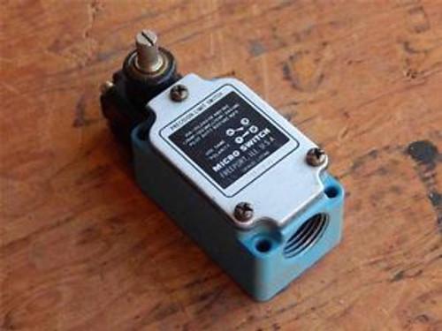 #103  Honeywell  Micro Switch  1LS131  Precision Limit Switch  &gtNEW-no box&lt