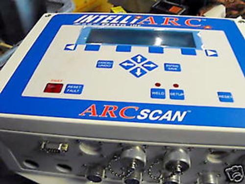 (z 11-20 L13) 1 INTELLIARC / ACCU DATA ARC SCAN