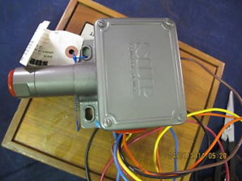 Static O Ring Pressure Switch 12-100PSI 6NN-K3-N3-C2A-TTYY SOR 6NN KK3-N3-C2A-TT