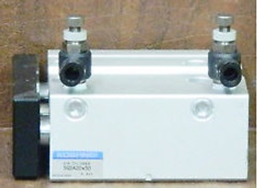 1 NEW KOGANEI SGDA20X50 AIR CYLINDER NNB