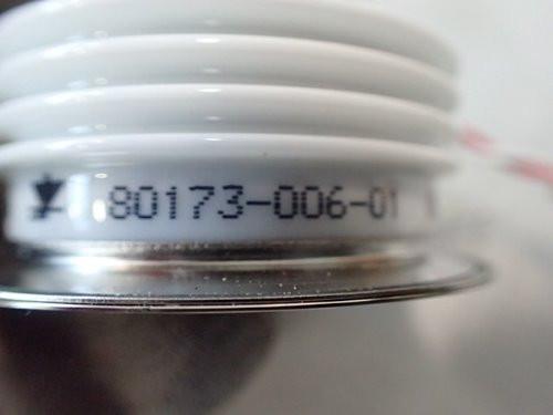 1Pc Abb 80173-006-01/6024.09A Xhg54