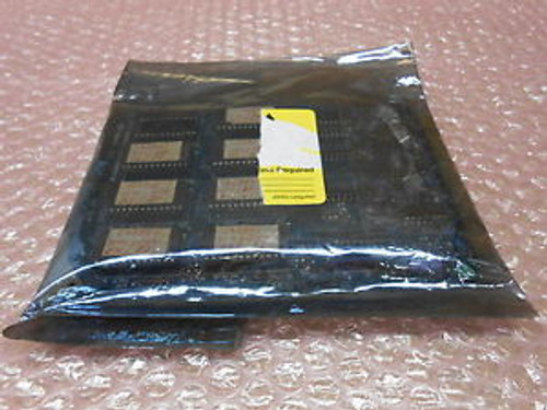 1 NEW GD CALIFORNIA PROLOG PL 7702A 16K MEMORY BOARD