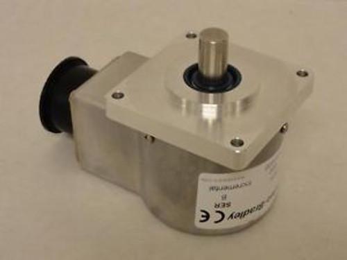 134276 New-No Box, Allen-Bradley 845T-DZ23BEH Incremental Encoder, 5VDC