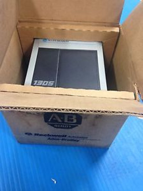 NEW ALLEN BRADLEY 1305-BA03A VARIABLE FREQUENCEY DRIVE SERIES C V4-81