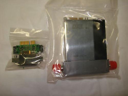 DXL M10 - M10D - Mass Flow Controller Unit - Gas BCL3 - 100 SCCM  - Digital MFC