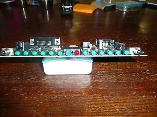 Keithley  7999-6-100 F2 Replacement display for 7999-6GPIB Relay unit