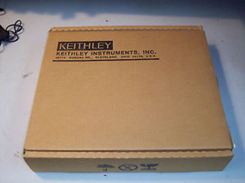 Keithley 7021 Multiplexer-Digital I/O Card Tektronix