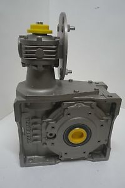 bonfiglioli gear reducer worm drive unit VF49