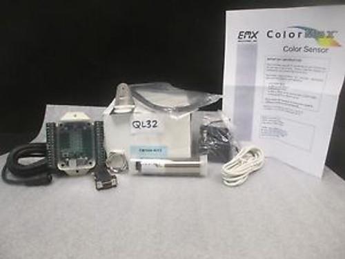 #QL32 Color Max 1000 Discrete Color Sensor With Extras