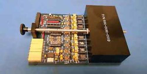 ROBITECH 990-9131 Series Pressure Sensor Board