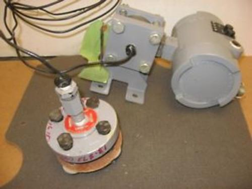 New - Leeds & Northrup 471 Transmitter w/Amtek Temperature Sensor SC1-150