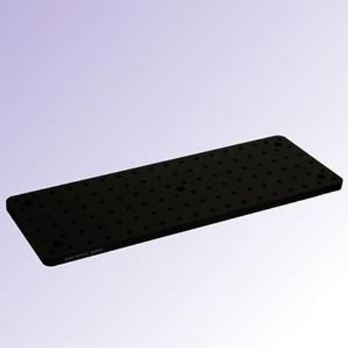 6 in x 18 in Solid Aluminum Optical Breadboard