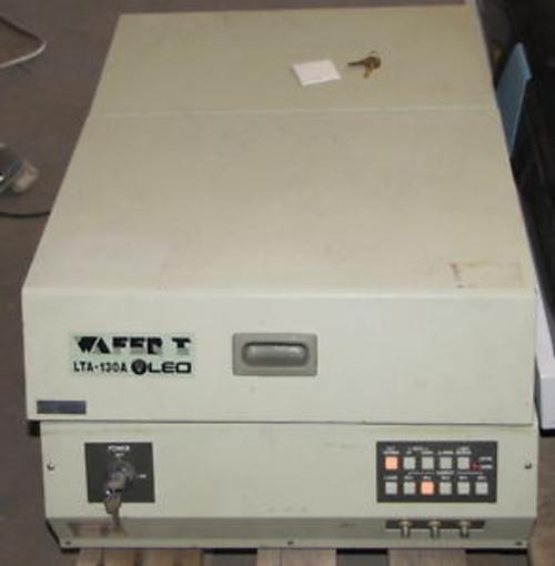LEO WAFER T LTA-130A SYSTEM