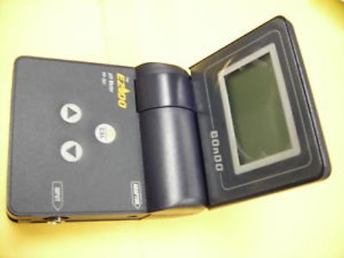 pH Meter(pH electrode/Buffer solution pH4 & 7)...Distilled Water Equipment.CE