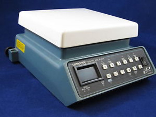 720 Series Dataplate Digital Hot Plate,Cole Parmer M/N: 03404-34, Good Condition