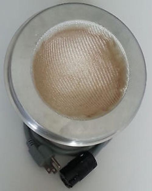 1000ml Series M Aluminum Housed Heating Mantle Glas-Col 100C-M106 1L