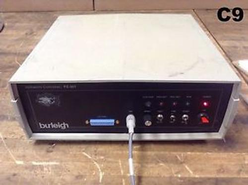 Burleigh PZ-501 1 Axis Inchworm Controller