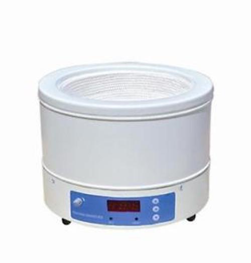 2000Ml Digital & Magnetic Stirring Heating Mantle