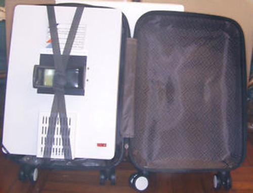 Skin analyzer Scanner Facial Spa Skin Diagnosis Device come with suitcase new