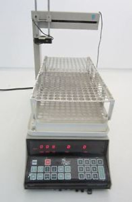 Isco Foxy Fraction Collector with Racks